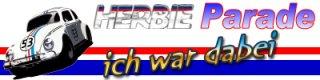 Herbie Parade - ich war dabei