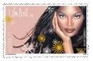 Die Naomi Campbell Briefmarke